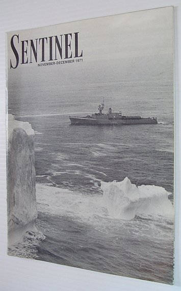 (Canadian Forces) Sentinel, November-December 1971, Volume 7, Number 9, Multiple Contributors
