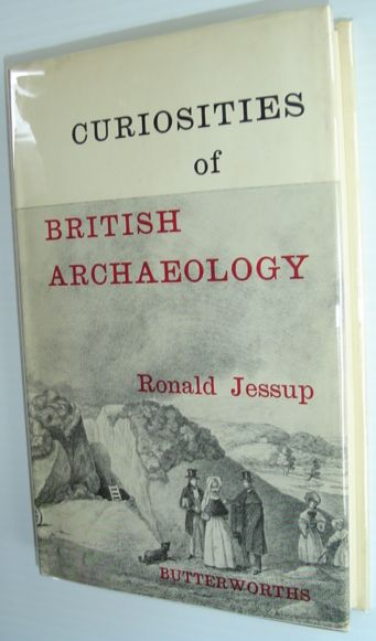 Image for Curiosities of British Archaeology