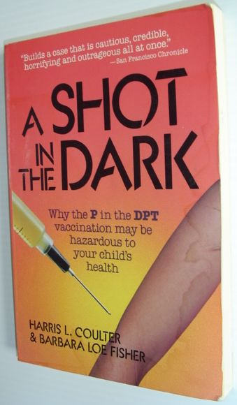 A Shot in the Dark, Coulter, H.