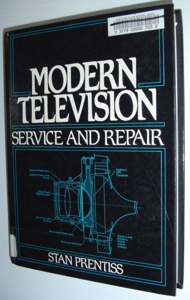 Image for Modern Television Service and Repair