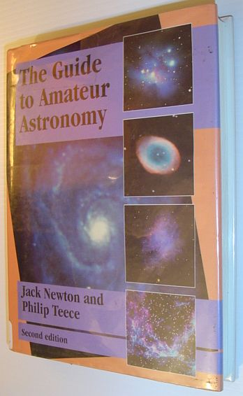 Image for The Guide to Amateur Astronomy