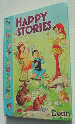 Image for Happy Stories (Little Ones' Readers)