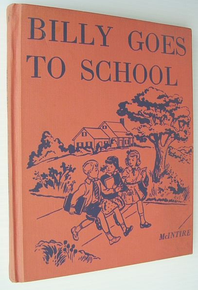 Image for Billy Goes to School