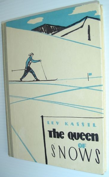 Image for The Queen of the Snows - Soviet Literature for Young People