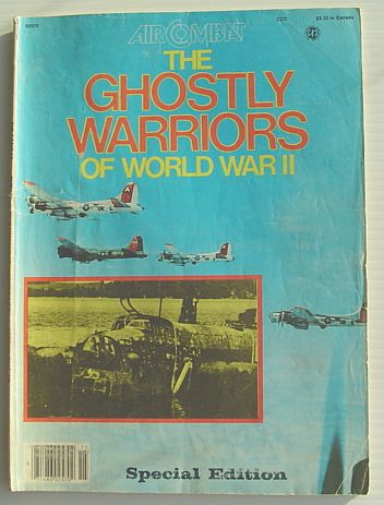 Air Combat: The Ghostly Warriors of World War II - Special Edition, Multiple Contributors