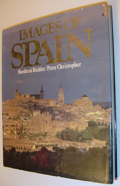 Image for Images of Spain
