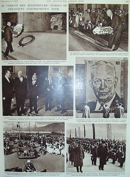 The Illustrated London News - December 19, 1959, Various Contributors
