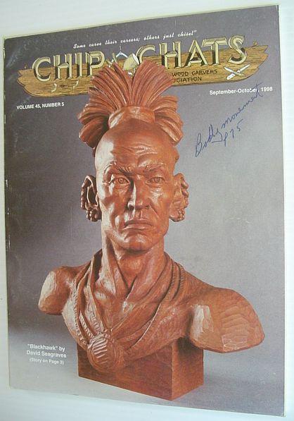 Chip Chats - Volume 45, Number 5:  September-October 1998, Gallenstein, Edward F.