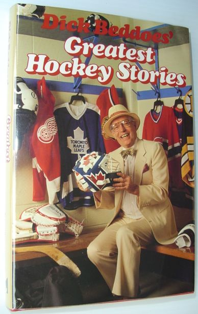 Image for The Greatest Hockey Stories Ever