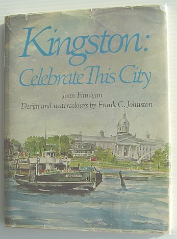 Image for Kingston: Celebrate this city