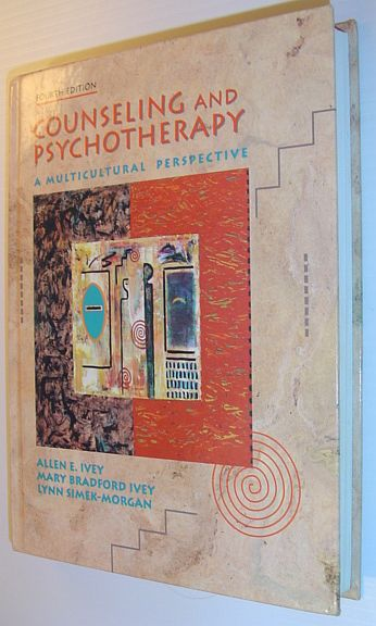 Image for Counseling and Psychotherapy: A Multicultural Perspective