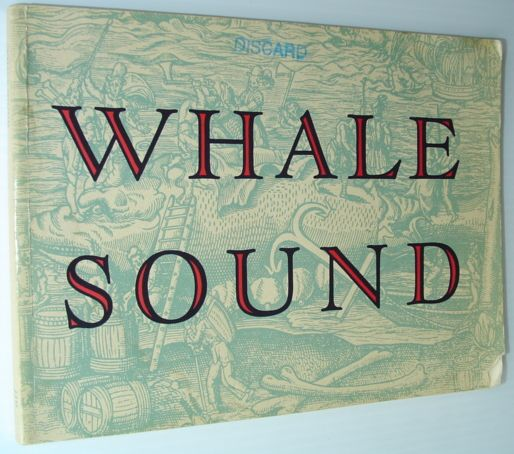 Image for Whale Sound