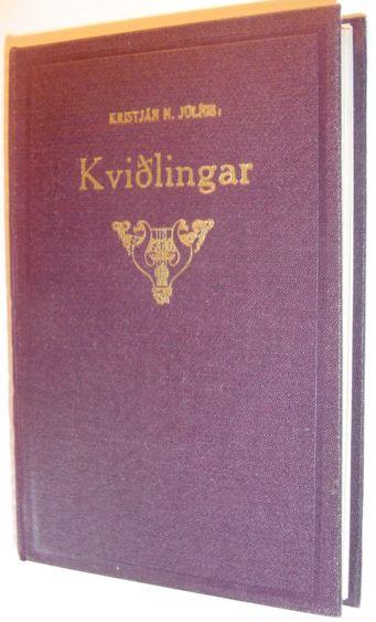 Image for Kvidlingar