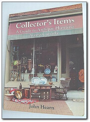 Collector's Items, Hearn, John