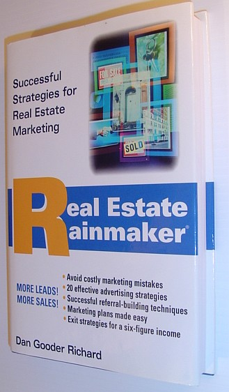 Image for Real Estate Rainmaker: Successful Strategies for Real Estate Marketing