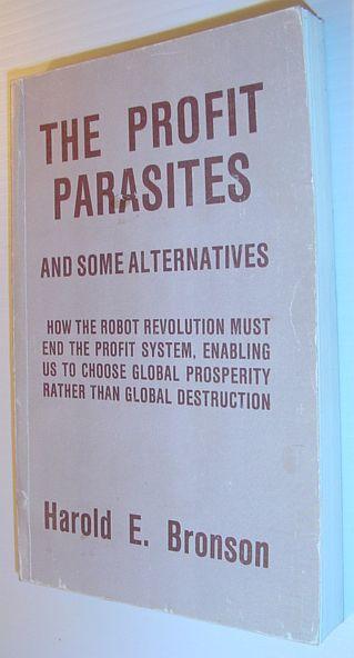 Image for The Profit Parasites