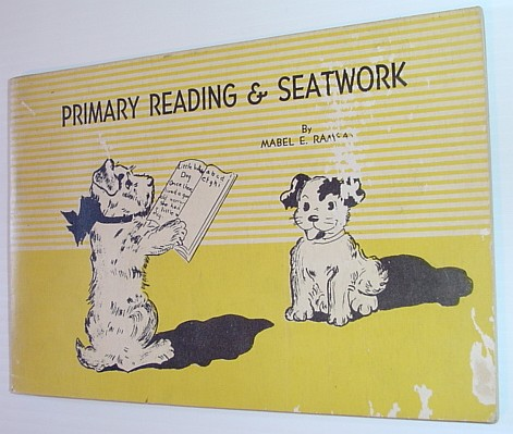 Image for Primary Reading & Seatwork