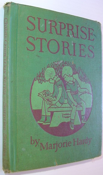 Image for Surprise Stories - The Child's Own Way Series