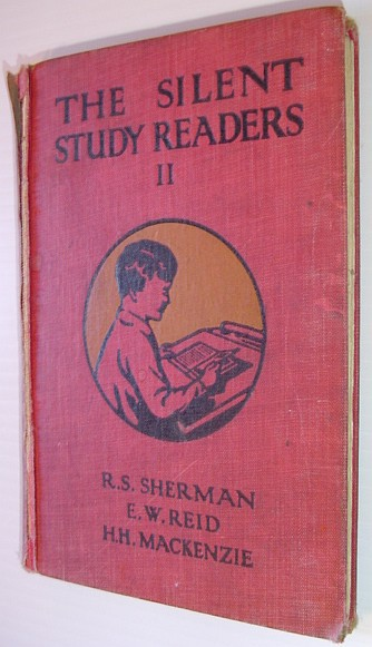 Image for The Silent Study Readers - Book II
