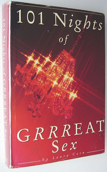 101 nights of grrreat sex book