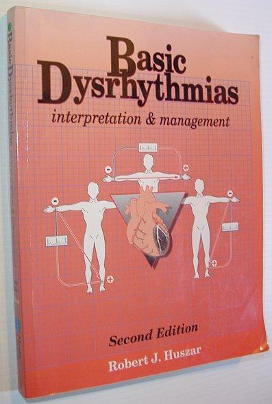 Image for Basic Dysrhythrams Interpretations & Management