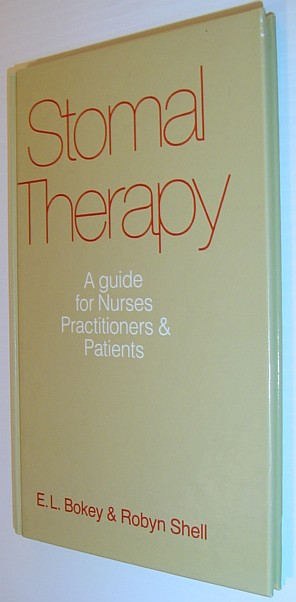 Image for Stomal Therapy: A Guide for Nurses, Practitioners and Patients