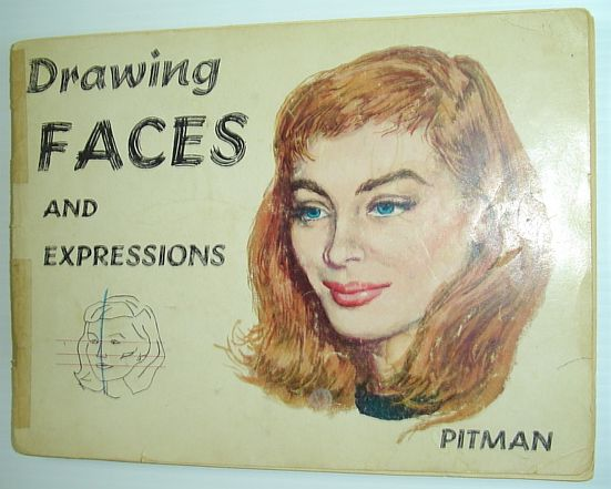 Image for Drawing Faces and Expressions