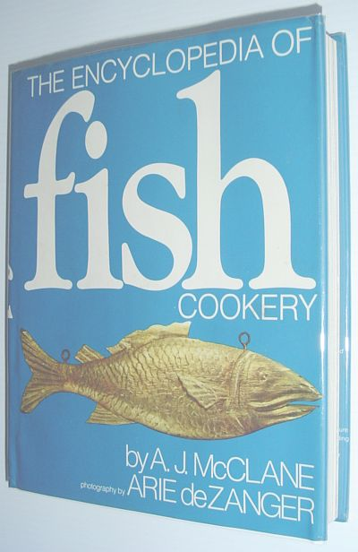 Image for The Encyclopedia of Fish Cookery