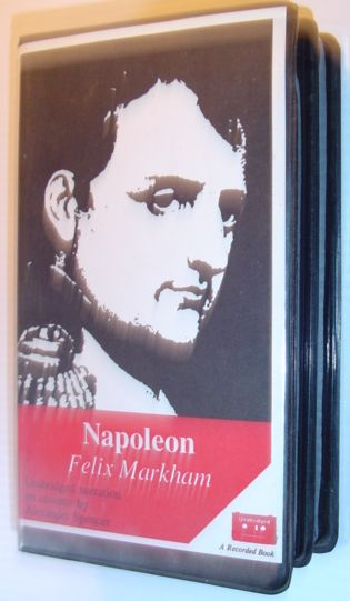 a review of felix markham book napoleon Use our paper writing services or get access to database of 120 free essays samples about analysis of the book napoleon a review of felix markham book.