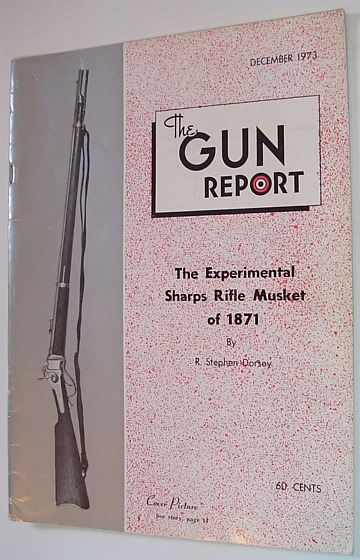 The Gun Report Magazine - December 1978, Multiple Contributors