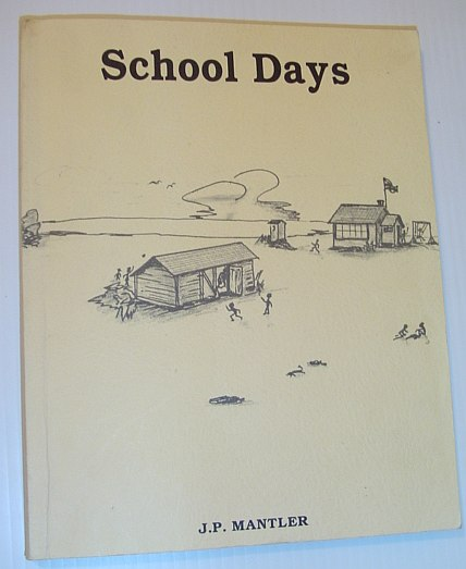 Image for School Days - An Autobiography