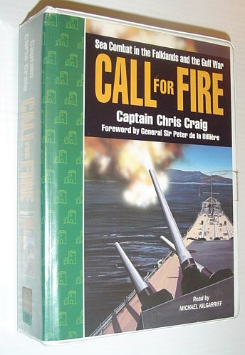 Image for Call for Fire: Complete & Unabridged