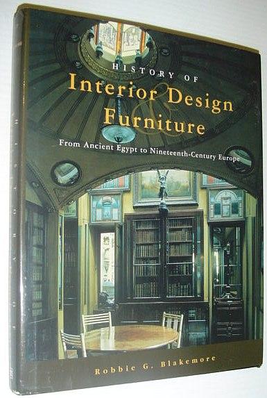 History Interior Design Furniture ~ Architecture