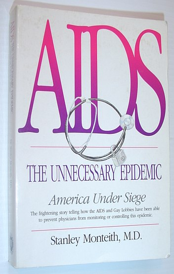 Image for AIDS: The Unnecessary Epidemic