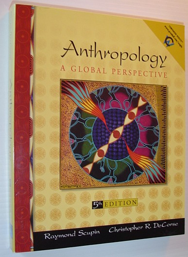 Image for Anthropology: A Global Perspective (5th Edition)