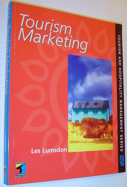 Image for Tourism Marketing (Tourism and Hospitality Management Series)