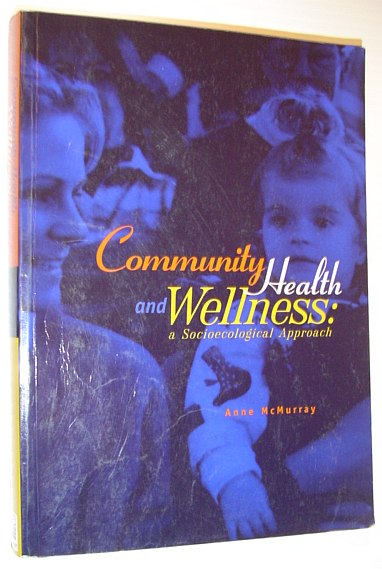Image for Community Health and Wellbeing