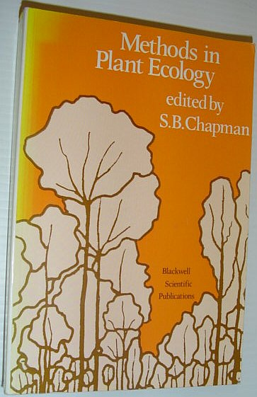 Image for Methods in Plant Ecology