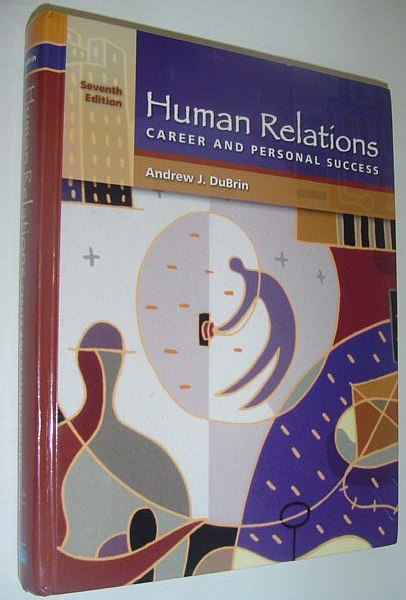 Image for Human Relations for Career and Personal Success (7th Edition)