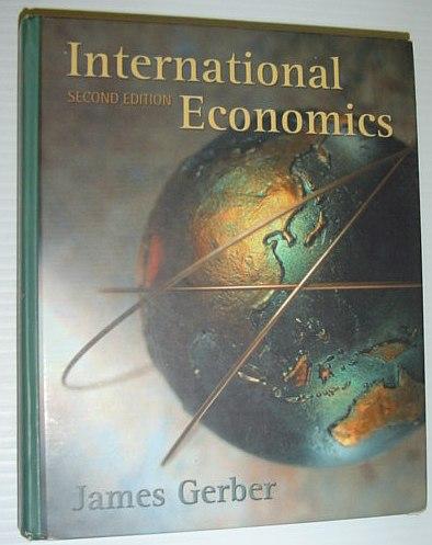 Image for International Economics (2nd Edition)