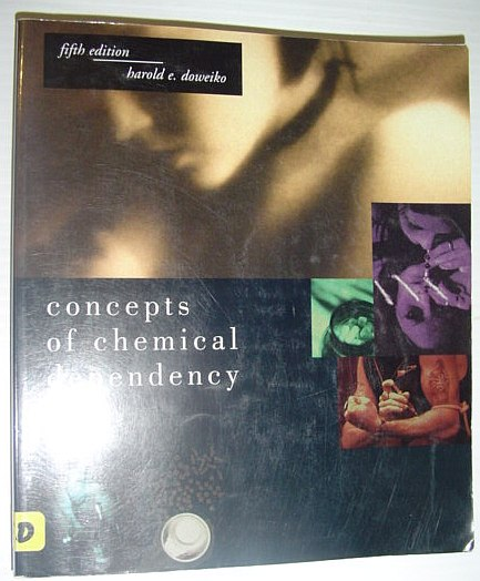Image for Concepts of Chemical Dependency