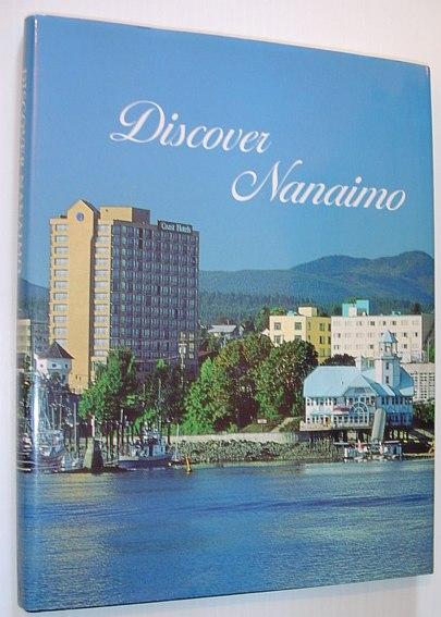 Image for Discover Nanaimo