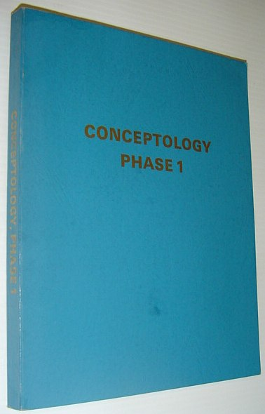 Conceptology Phase I - Revised Edition, Fleet, Thurman