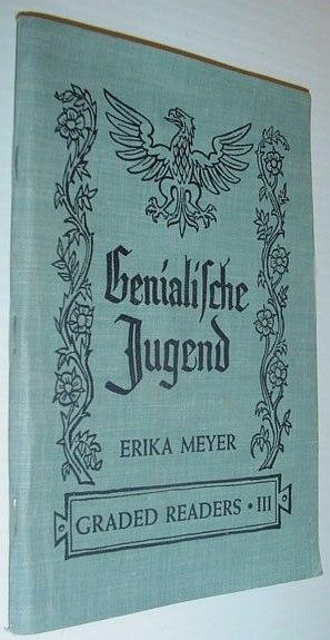 Image for Genialische Jugend: German Graded Readers - Book Three