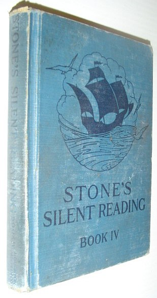 Image for Stone's Silent Reading - Book Four