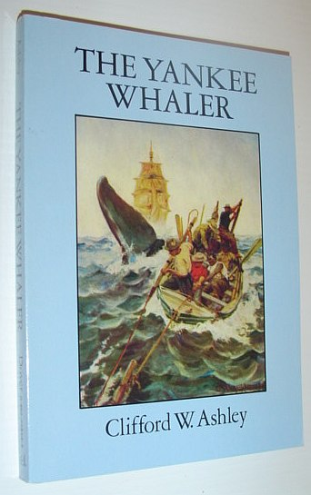 Image for The Yankee Whaler (Dover Maritime)