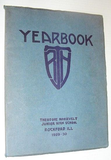 rockford  il  u s a  1930