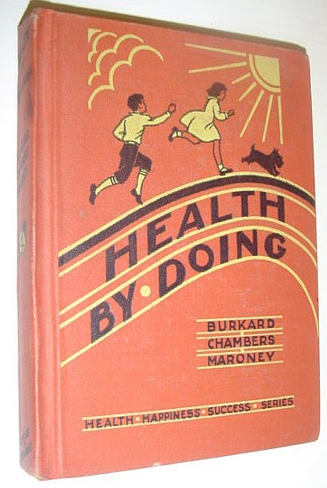 Image for Health By Doing: Health, Happiness and Success Series