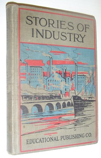 Image for Stories of Industry - Volume II: The Modern Business World