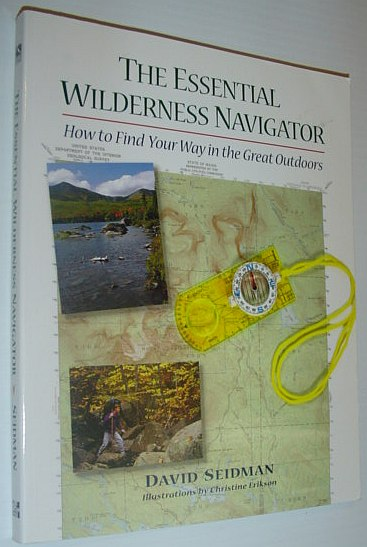 Image for The Essential Wilderness Navigator